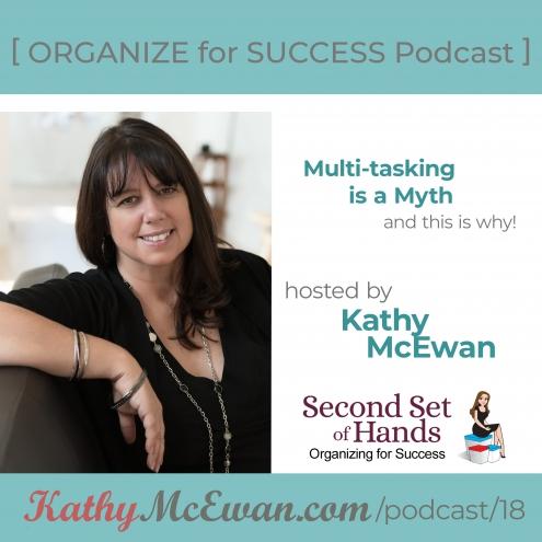 Multi-tasking is a myth