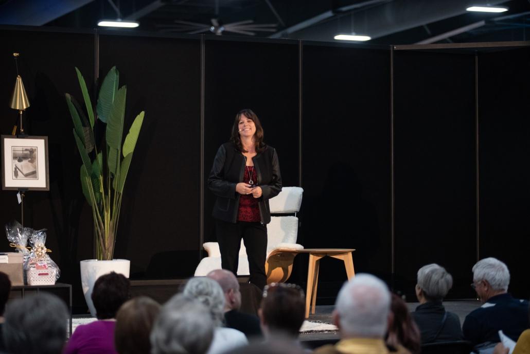 Kathy-McEwan Speaking