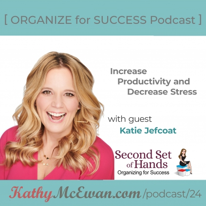 Increase Productivity And Decrease Stress