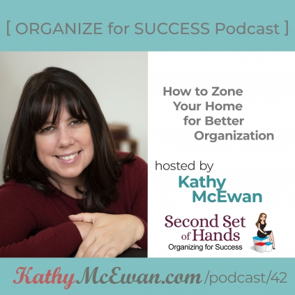 How to Zone Your Home for Better Organization